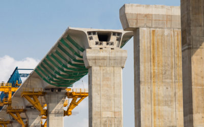 The Infrastructure Impasse