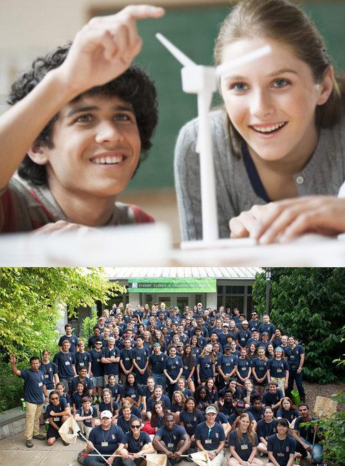 Green School Alliance